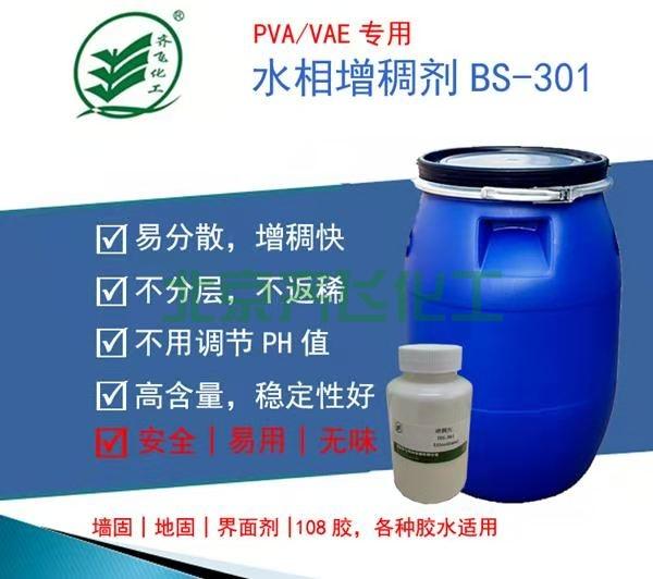 广东增稠剂BS-301